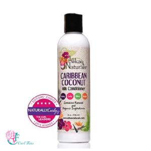 Caribbean-Coconut-Milk-Conditioner-CurlFans-CurlyHair
